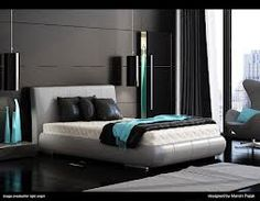 Modern Bedroom Gray download black white and purple bedroom ideas 26 | my future