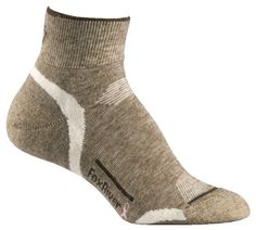 Fox River Women`s Cirrus Quarter Crew Socks