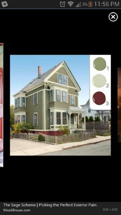 tips for choosing a color scheme for your new home design basics