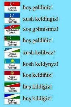 26 Eylül Türk Dil Bayramımız kutlu olsun.