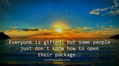 life-quote-gifted