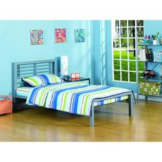 Varsity merlot iii kids furniture collection value city for Furniture zone beds