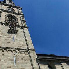 Karl the great #grossmünster #karldergrosse #swiss #switzerland #zurich #zürich #zuerich  M Y  H A S H T A G :: #pdeleonardis C O P Y R I G H T :: @pdeleonardis C A M E R A :: iPhone6  #visitzurich #ourregionzurich #Zuerich_ch #igerzurich #Züri #zurich_switzerland #ig_switzerland #visitswitzerland #ig_europe #wu_switzerland #igerswiss #swiss_lifestyle #aboutswiss #sbbcffffs #ig_swiss #amazingswitzerland #loves_switzerland #switzerland_vacations #pictureoftheday #picoftheday #bestoftheday…