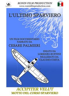 L'ULTIMO SPARVIERO - RONIN FILM PRODUCTION