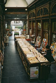 Magic can be found in bookstores everywhere// While you're there your money magically disappears.