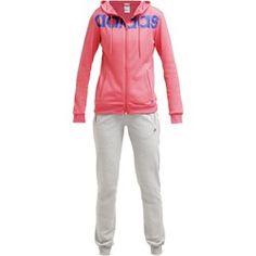Dres damski Adidas Performance - Zalando