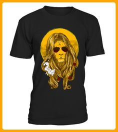 tshirt The Beauty and The Lion - Affen shirts (*Partner-Link)