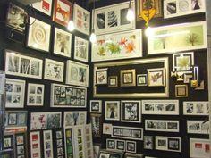 การจัดวางกรอบรูป Frame Shop, Shop Ideas, Gallery Wall, Home Decor, Decoration Home, Room Decor, Home Interior Design, Home Decoration, Interior Design