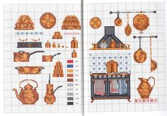 cozinhar panelas de cobre -