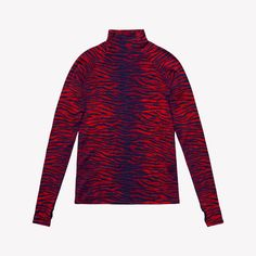 Here's a look at every single piece from the anticipated H&M x KENZO collection, alongside some early pricing information. Pull Kenzo, H&m Collaboration, Kenzo Sweater, Vogue Fashion, Swimsuit Tops, Sweater Weather, Fashion Addict, Lounge Wear, Long Sleeve Tops