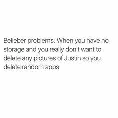 All the time with Justin and Ariana