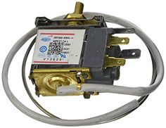 General Electric WR50X10085 Freezer Thermostat * Learn more by visiting the image link.Note:It is affiliate link to Amazon.