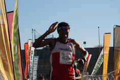 Winner Podigal Khuamlo @Paul Menant-Khumalo #Township2Township #Marathon #Craigsathletes 3013 - Eritrean, Personal Goals, Athlete, Champion, Marathons, Homeschool, Printables, Free, Print Templates