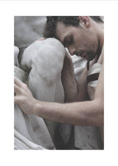 *GOETHE* A new story of ICONISME MAGAZINE  Photo and editing/Ottavio Marino Starring/Francesco Lappano Set Assistant/Domenico Santomartino Wardrobe and accessories/Alexander McQueen