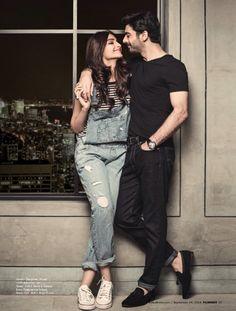 Fawad Khan n Sonam Kapoor !