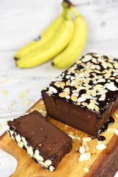 brownie z kaszy jaglanej Healthy Deserts, Healthy Sweets, Good Food, Yummy Food, Tasty, Eat Happy, Kinds Of Desserts, Cupcake Cakes, Cake Recipes