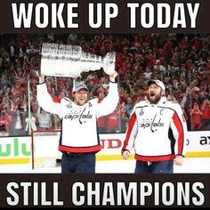 #washingtoncapitals #letsgocaps #rockthered #stanleycupchampions #wegotthecup #CAPS #ALLCAPS #nhl #hockey @capitals @washington.capitals.loving @_capitals__ @scarletcaps @capitals_today @capitals__4ever @capsredrockers #russianmachineneverbreaks @washington_capitals__clubs @washington.capitals_pages @washington_capitals_daily @washington.__.capitals @everything.capitals Caps Hockey, Hockey Teams, Ice Hockey, Sports Teams, Washington Capitals Stanley Cup, Washington Capitals Hockey, Stanley Cup Champions, Nhl, Biscuit