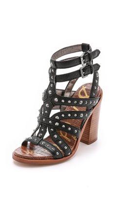 a1728aec4cea35 Sam Edelman Keith Studded Sandals