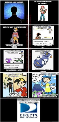 The Downfalls of Trying to Be the Very Best