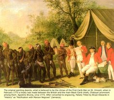 Black Europeans and the History of Barbados