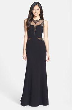http://shop.nordstrom.com/s/bcbgmaxazria-lace-inset-crepe-gown/3562918?origin=category