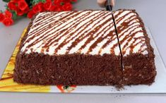 Kiwi, Biscuit, Cake, Desserts, Food, Banana, Tailgate Desserts, Deserts, Kuchen
