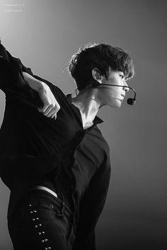 Baekhyun EXO ✨