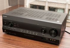 Sony STR-DN1030 Review - $499