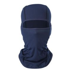 New Balaclavas Windproof Quick-Drying Gear Breathable Anti UV Soft Full Face Mask Bicycle Tactical Military Army Hats