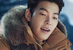 """ Kim Woo Bin for Merrell "" Korean Male Actors, Asian Actors, Korean Actresses, Kim Woo Bin, Uncontrollably Fond, Cosmopolitan Magazine, Instyle Magazine, Jessica Jung, Bae Suzy"