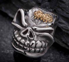 Starlingear - Slickster skull.