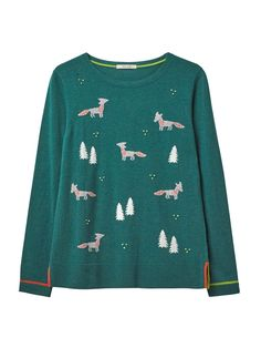 21 of the best Christmas jumpers to don this festive season. Autumn Winter  FashionFall WinterJumper ... 62663e682