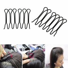 Find More Hair Jewelry Information about 2Pcs Women Fashion Roller Hair Styling Tools Weave Braid Braider Tool Magic Twist Bun Maker Hair Roller Accessories,High Quality hair accessories tools,China hair accessories women hair Suppliers, Cheap h&m accessory from imixlot on Aliexpress.com