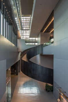 These new images by photographer Brad Feinknopf offer a tour through David Adjaye's Smithsonian National Museum of African American History and Culture