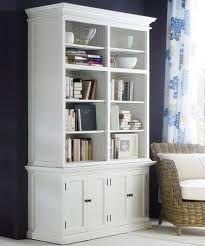 Image result for cabinet bookcase