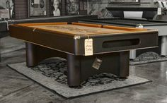 Connelly Pool Table For Sale Pool Tables For Sale, Pool Table Accessories, Ideas, Home Decor, Decoration Home, Room Decor, Home Interior Design, Thoughts