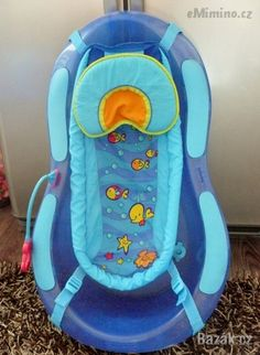 Vanička Fisher prie, 499 Kč - bazar, prodej - eMimino.cz Fisher, Baby Car Seats, Children, Young Children, Boys, Kids, Child, Kids Part, Kid