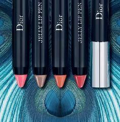 Nuevos glosses Jelly Lip Pen de Dior, los probamos