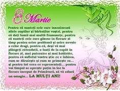 (103) GRUPUL DULCE 8 Martie, Holidays And Events, Beautiful Words, Happy Birthday, Spring, Quotes, Cards, Handmade, Photography