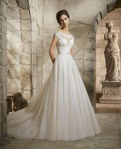 Wedding Dresses Glasgow - The Wedding Store