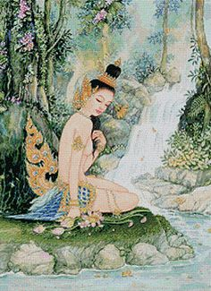 Thai Goddess <3