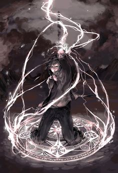 spirit broker by ~aozorize on deviantART
