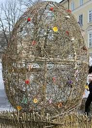 Image result for willow egg weave
