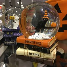 Day-to-day living with a gothic vibe, striking a balance between wonderful, garish Halloween kitsch and practical family life. Halloween House, Holidays Halloween, Happy Halloween, Halloween Party, Halloween Decorations, Halloween Costumes, Tiny World, Gothic Home Decor, Tk Maxx