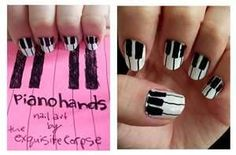 simple nail art designs for kids - Bing Images