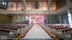 Ceremony http://www.maharaniweddings.com/gallery/photo/40223 @weddingsbyfarah
