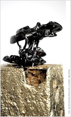 GOLDen ERA. Engelberg, Impression 3d, 3 D, 3d Printing, Contemporary Art, Sculpture, The Originals, Artwork, Inspiration