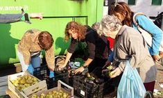 Milan leads fight against food waste – with ugly fruit and Michelin-starred soup kitchens