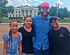 James Fortune Shares Vacation Photos With Kids http://ift.tt/2vXaHaX