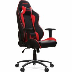 Akracing Nitro Ergonomic Series Racing Style Gaming Office Chair - Black/Blue Most often it is the office workers and gamers that are the most Nitro Game, Office Free, Black Office Chair, Game Costumes, Anthro Furry, Gaming Chair, Game Room, Japan, Shopping
